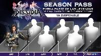 Vayne Carudas Solidor será el símbolo maloso de Dissidia Final Fantasy