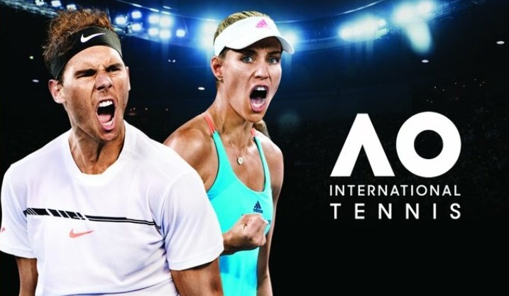 Big Ant Studios publicará AO Tennis para PlayStation 4 y Xbox One
