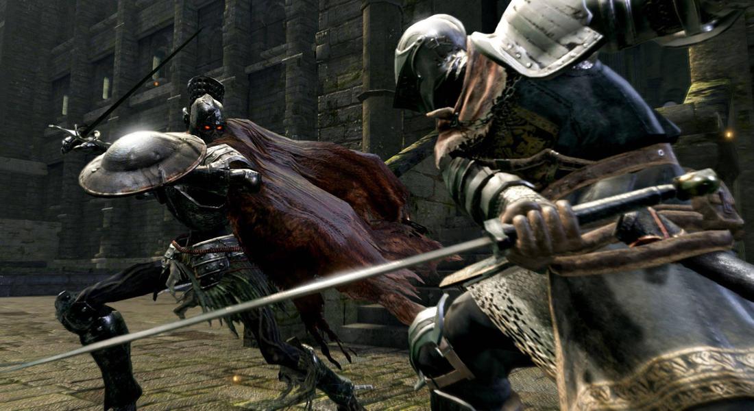 Dark Souls Remastered para Switch se retrasa