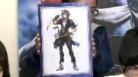 Se revela un luchador de Dissidia Final Fantasy NT nunca visto antes