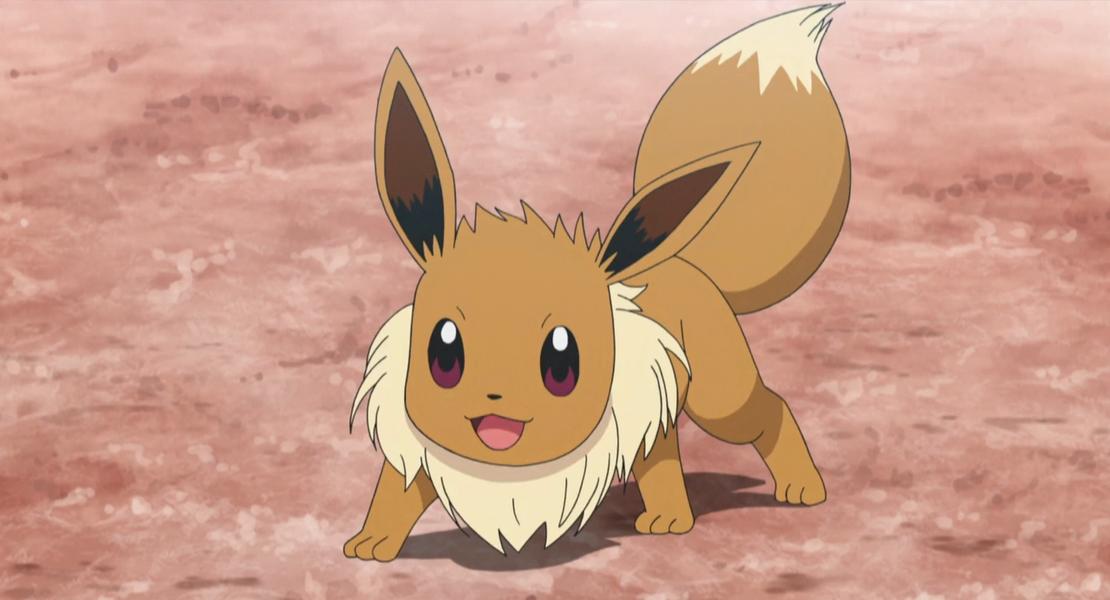 Aparecen los dominios para Pokémon Let's Go Pikachu / Eevee