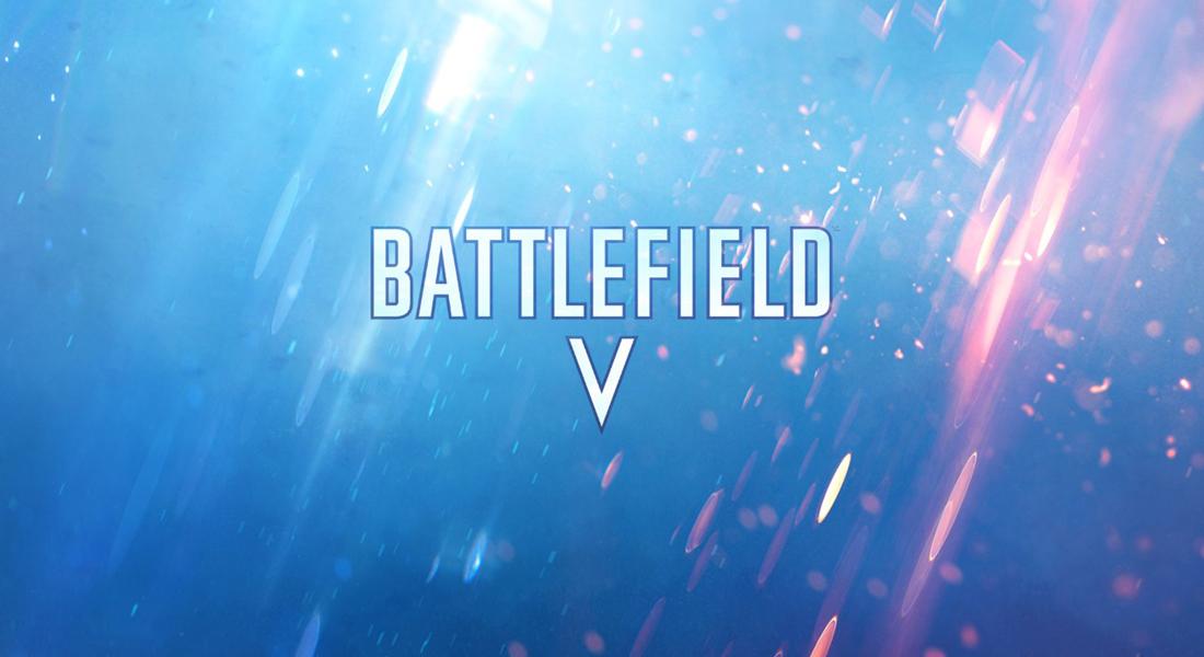 Battlefield V se presentará el 23 de mayo