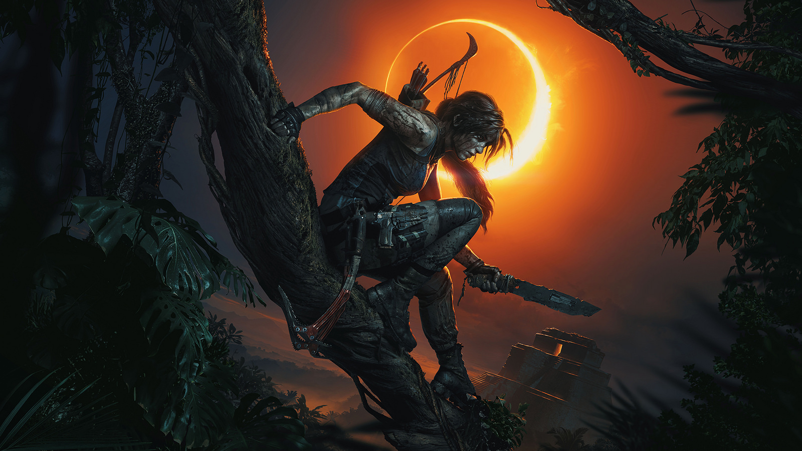 Louder than Words es el nuevo trailer de Shadow of the Tomb Raider