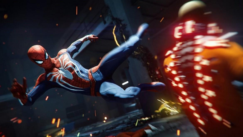 Los peores enemigos de Spider-Man protagonizan este nuevo gameplay