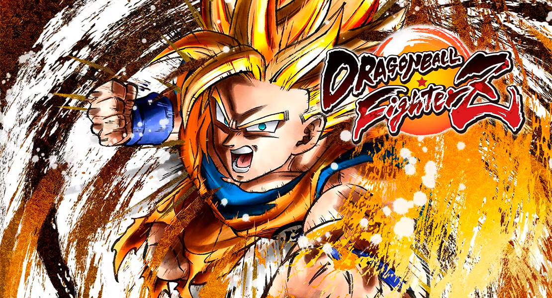 Dragon Ball FighterZ aterrizará este año en Switch