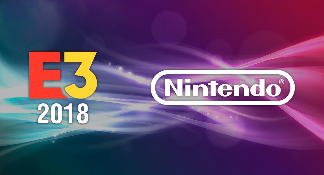 Nintendo explica las ausencias de Metroid Prime 4 y Yoshi en el E3