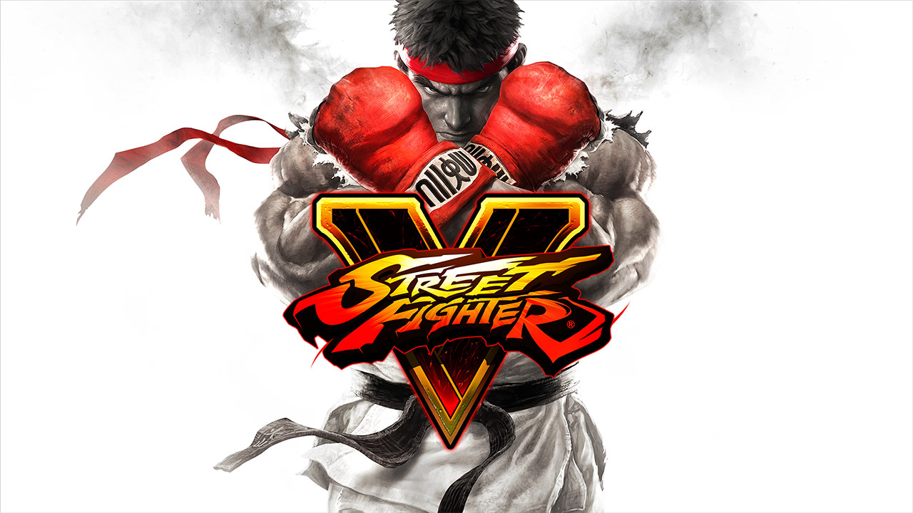 Se filtran los próximos personajes de Street Fighter V