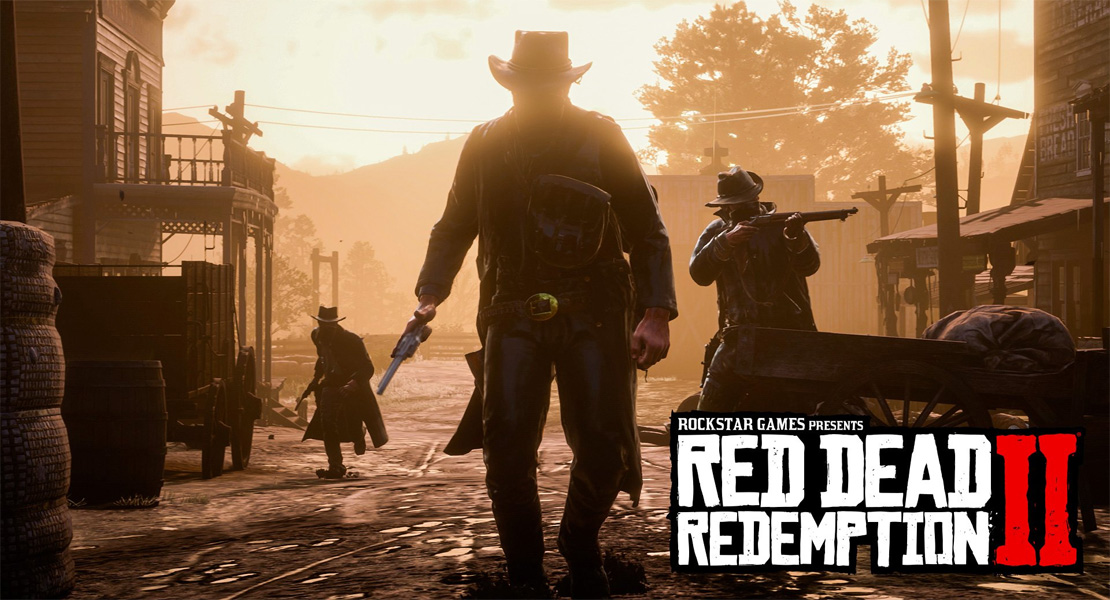 Red Dead Redemption 2 nos deleita con su primer gameplay