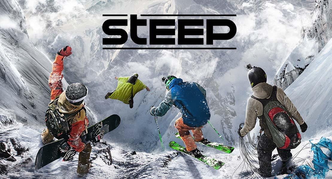 Steep no llegará a Nintendo Switch