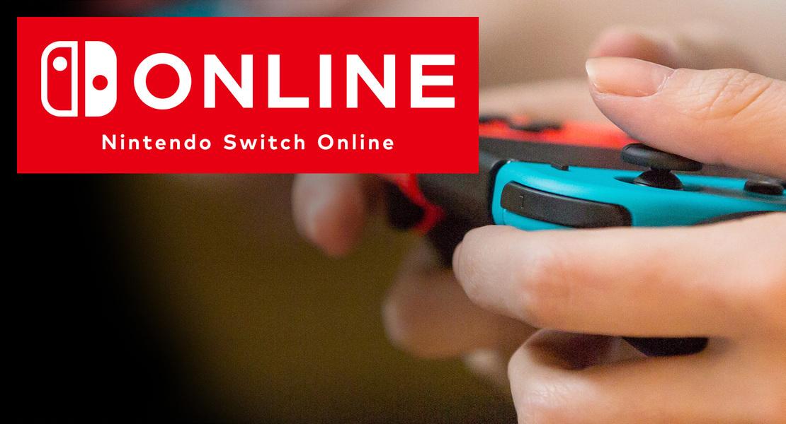 Nintendo revela los detalles finales de Nintendo Switch Online