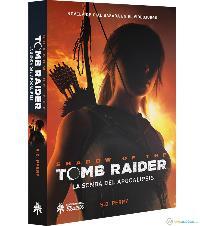 Héroes de Papel lanzará nuevos libros: Overwatch y Tomb Raider