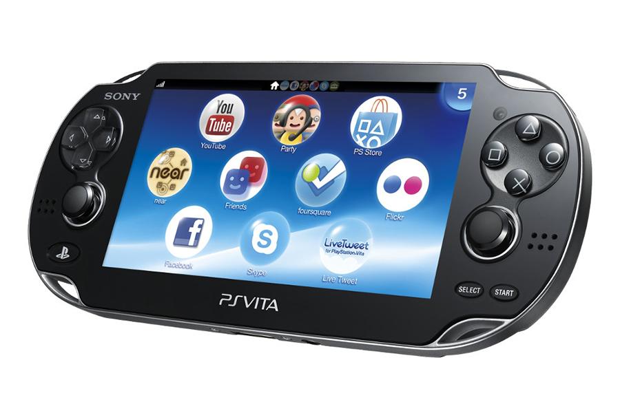 Hiroyuki Oda anuncia el fin de la comercialización de PlayStation Vita