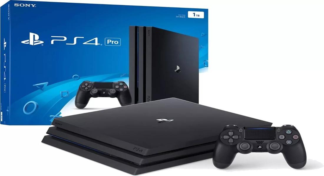 PlayStation 4 Pro baja oficialmente de precio en Japón