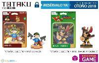 Conker, Banjo y Kazooie se integran en el mundo de las figuras Totaku
