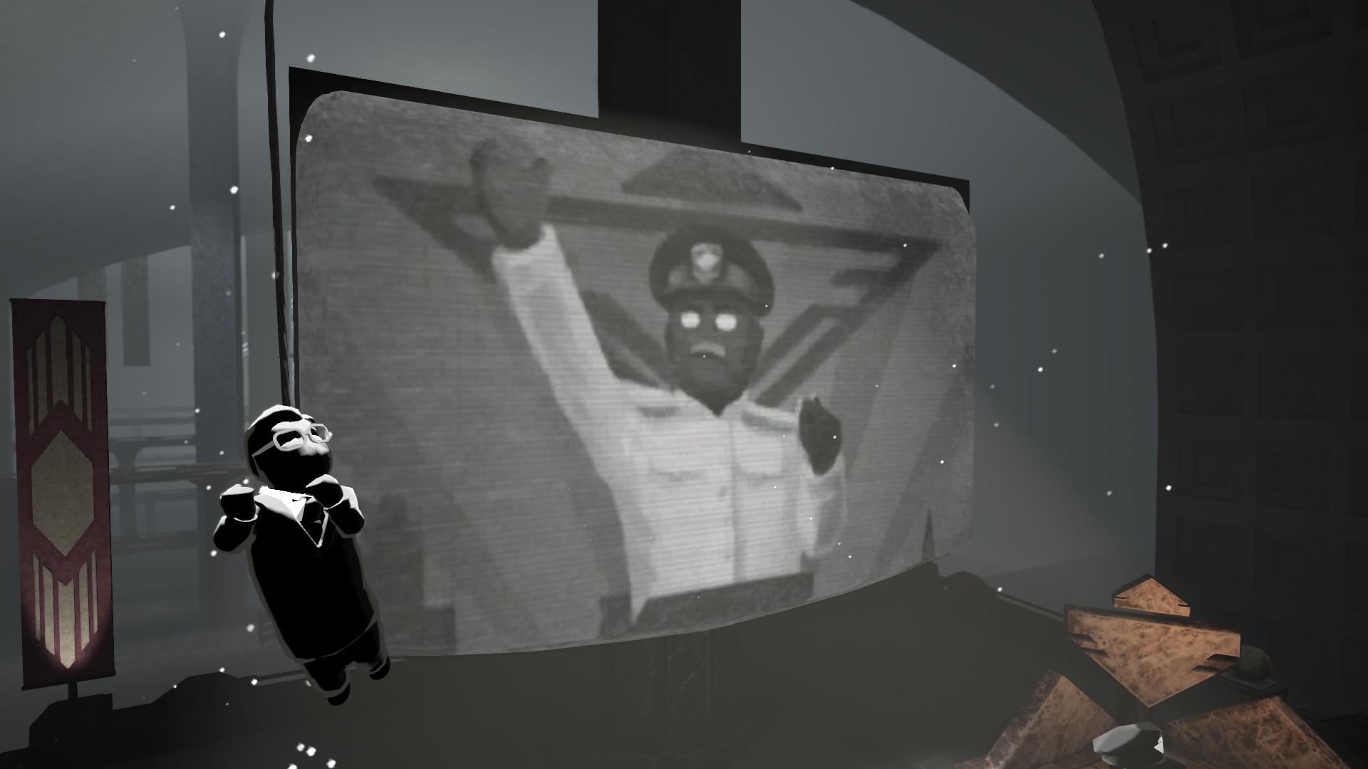 Padre-Estado te acoge en su seno en el lanzamiento de Beholder 2