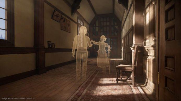 Deracine y su protagonista fantasmal ya están a la venta en PS4