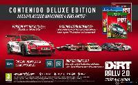 DiRT Rally 2.0 detalla el contenido de sus versiones especiales