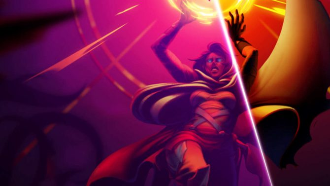 Anunciado Sundered: Eldritch Edition para Switch y Xbox One