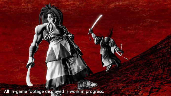El nuevo Samurai Shodown saldrá para Switch, PC, Xbox One y PS4