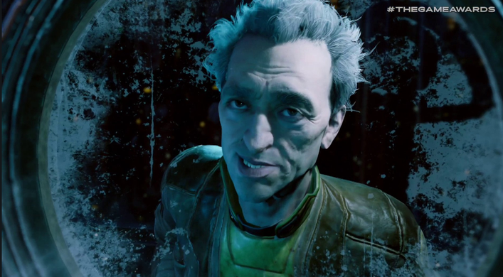 Obsidian anuncia The Outer Worlds