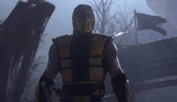 NetherRealm Studios anuncia Mortal Kombat 11 entre dolores y sollozos