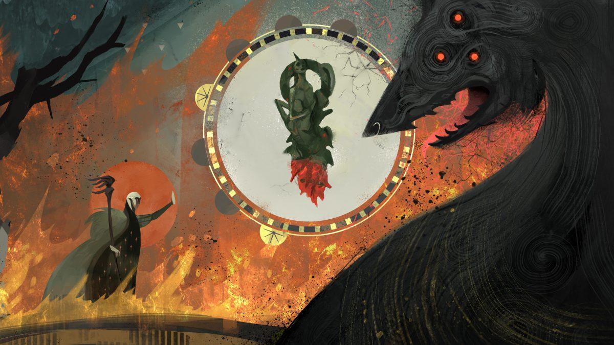 Dragon Age 4 es una realidad pero nadie sabe de qué va