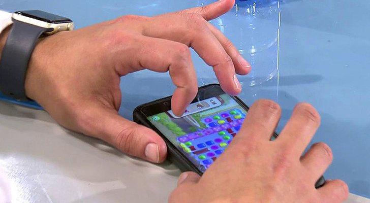 Candy Crush fue lo más jugado y rentable en móviles en 2018