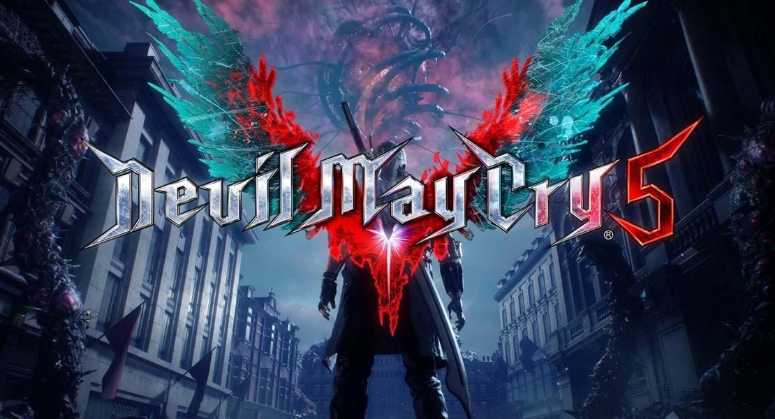 Devil May Cry 5 tendrá una duración de quince horas