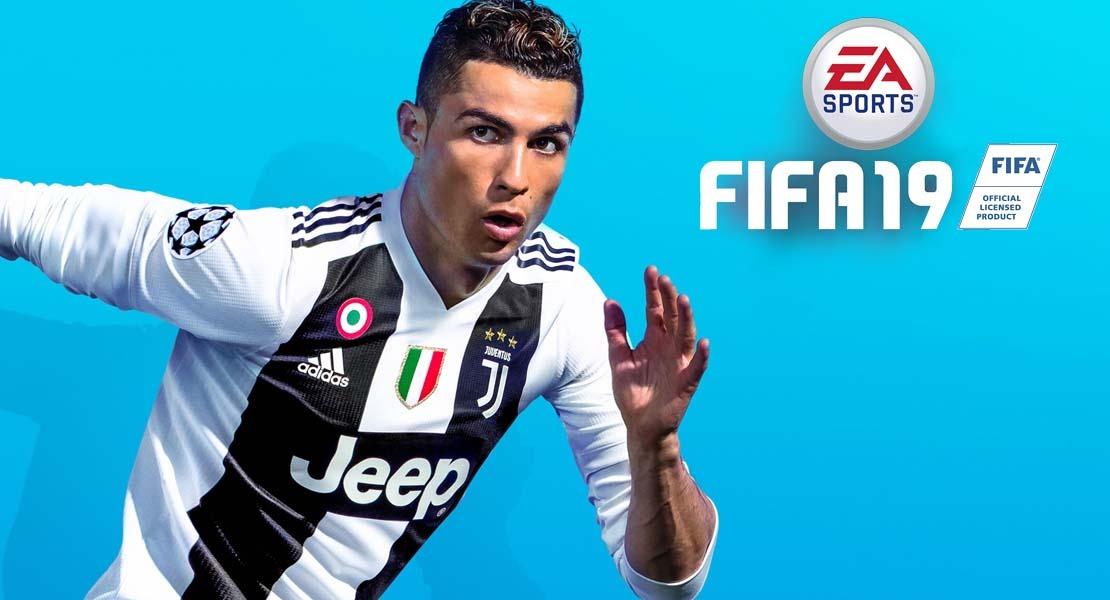 Los jugadores del año ya están disponibles para FIFA 19