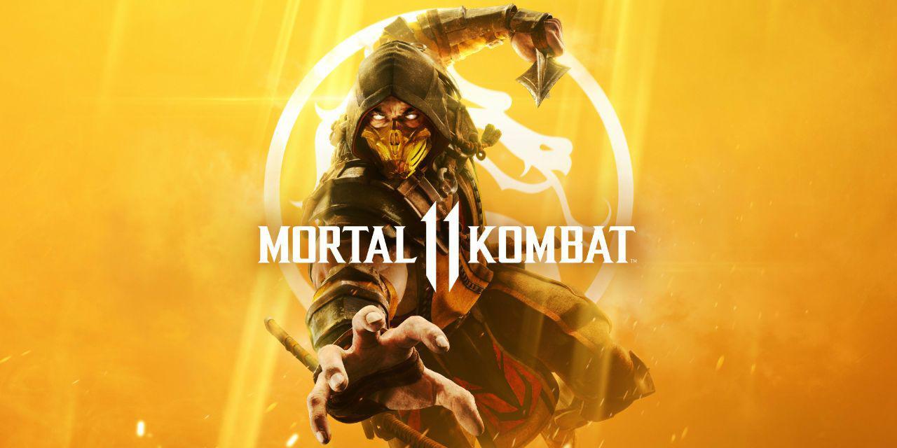 Warner Bros Animation prepara una película de animación de Mortal Kombat