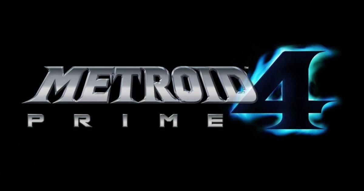 Se filtra una posible fecha de lanzamiento para Metroid Prime 4