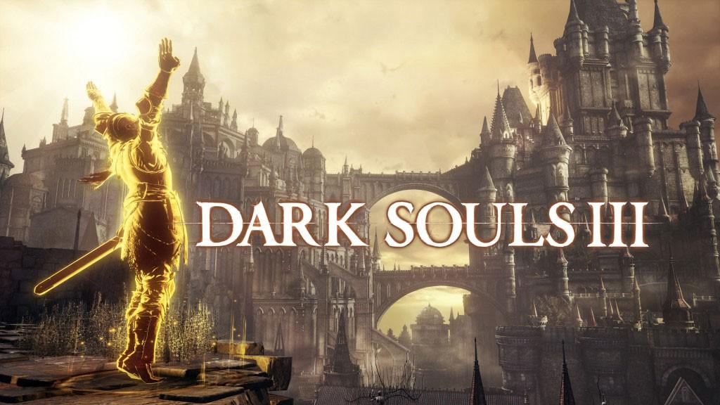 Dark Souls Trilogy ya tiene fecha de lanzamiento para Europa