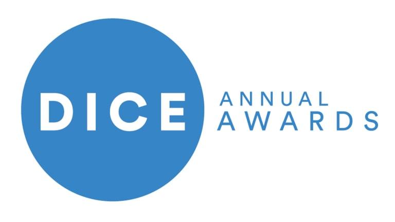 Desvelados los finalistas de la 22ª edición de los D.I.C.E. Awards