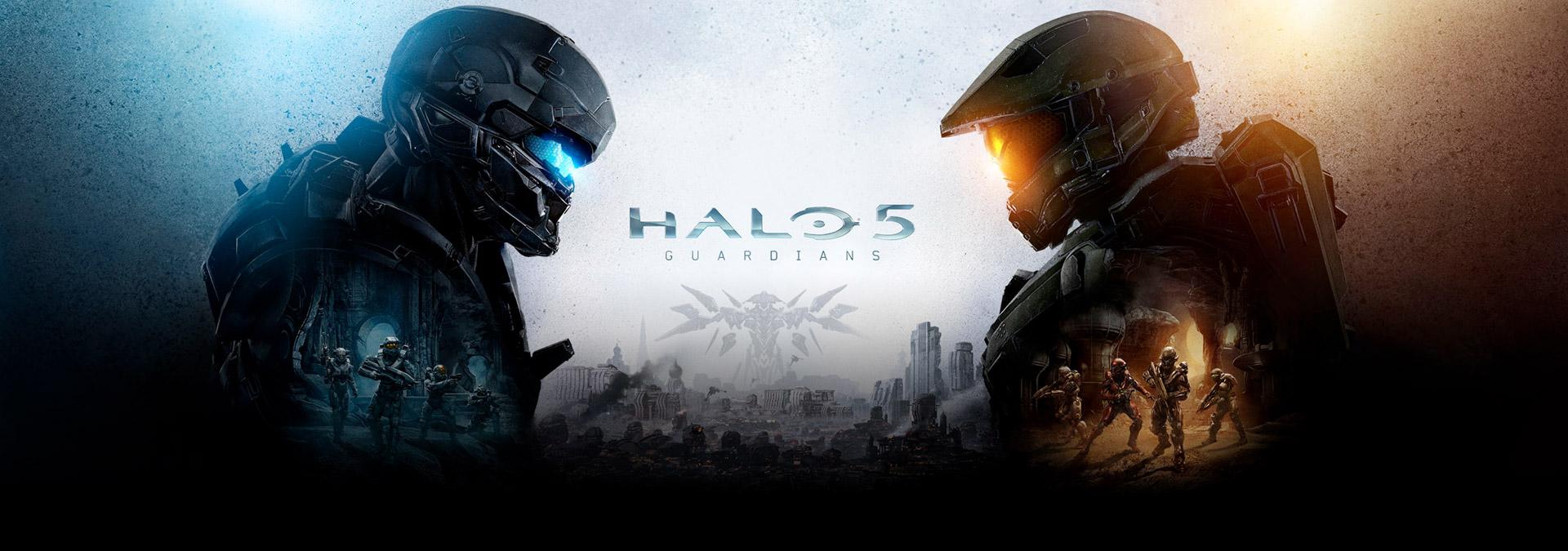Halo 5: Guardians será gratuito este fin de semana