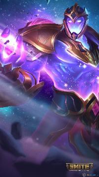 Hércules Conquistador Cósmico