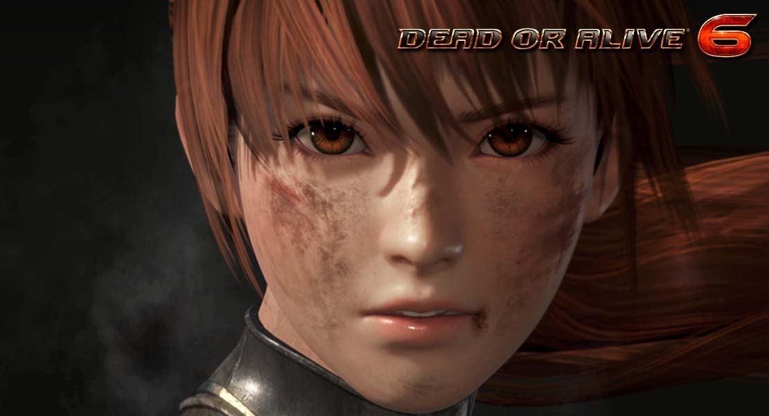 La beta de Dead or Alive 6 ya está disponible para los suscriptores de PS Plus