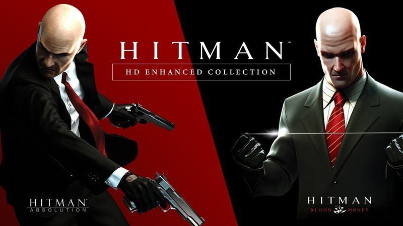 Ya a la venta Hitman HD Enhanced Edition para PS4 y Xbox One