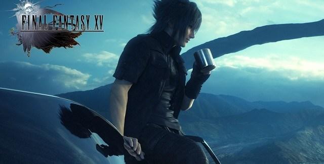 Ya hay fecha para Episode Ardyn, el último contenido descargable de Final Fantasy XV