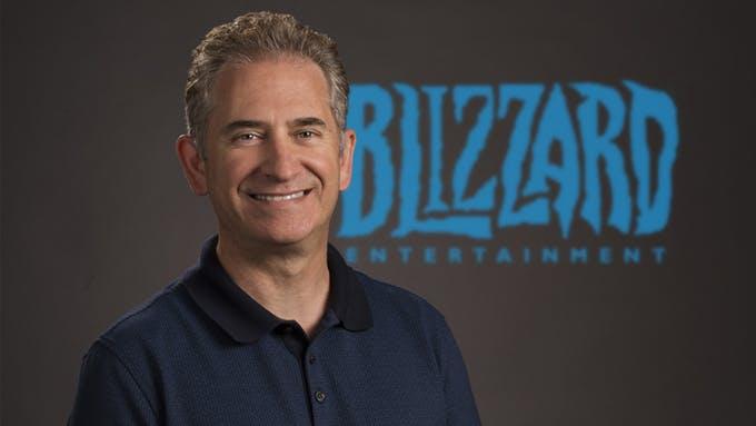 Mike Morhaime abandonará Blizzard en los próximos meses