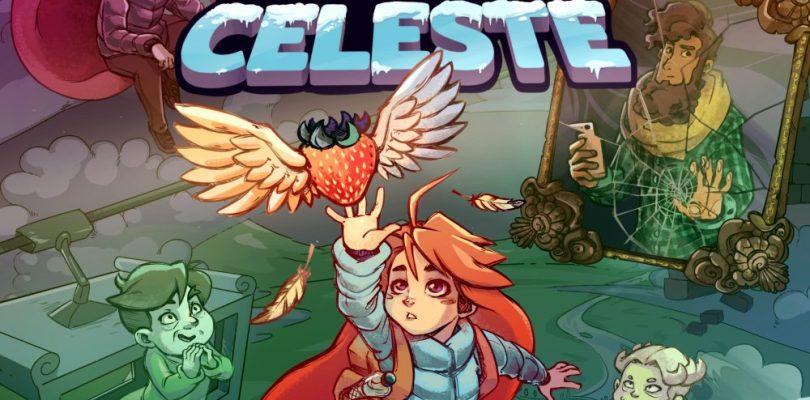 El creador de Celeste detalla el próximo contenido descargable