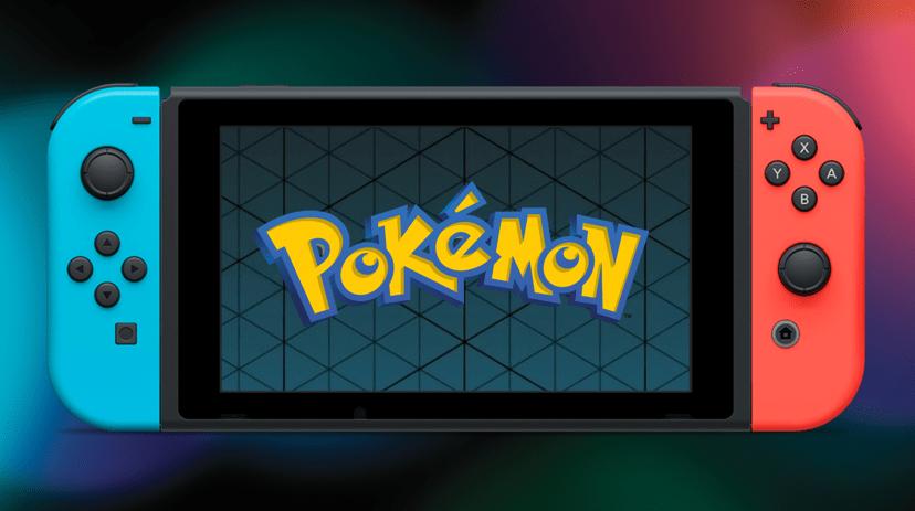 Pokémon para Nintendo Switch podría incluir 106 nuevos Pokémon