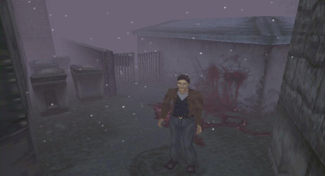 Silent Hill cumple veinte años, corrompida, olvidada, muerta y atrapada en el eterno dolor