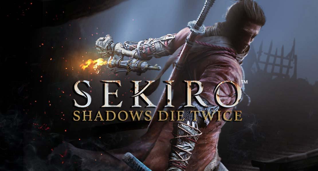 Así son los requisitos para Sekiro: Shadows Die Twice en PC