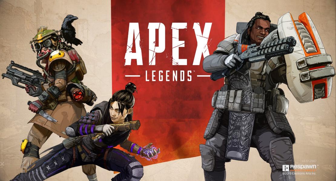 EA recupera las pérdidas del miercoles gracias a Apex Legends