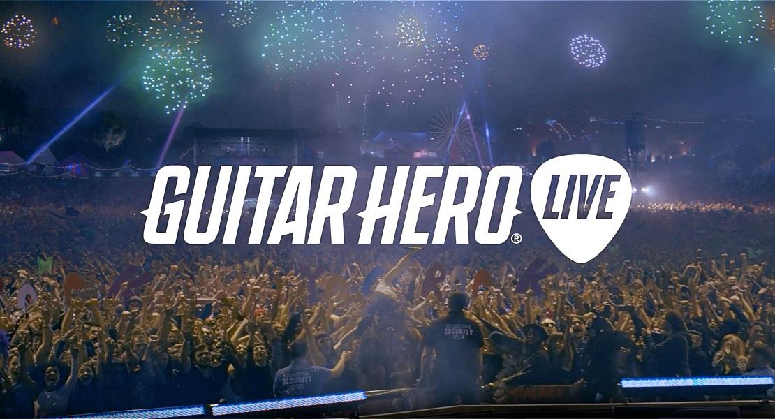 Activisión aceptará reembolsos a los compradores de Guitar Hero Live desde 2017