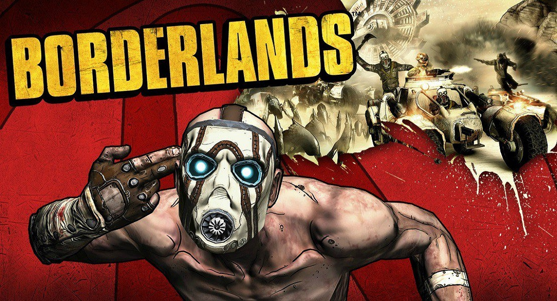 Borderlands: Game of the Year Edition llegaría a PlayStation 4 y Xbox One