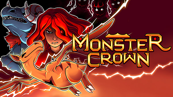 SOEDESCO publicará Monster Crown en consolas y PC, conocido como el Pokémon gótico