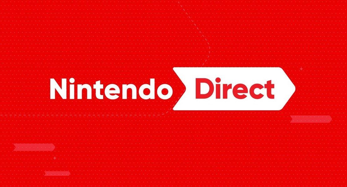 Nintendo anuncia un Nintendo Direct para mañana día 13