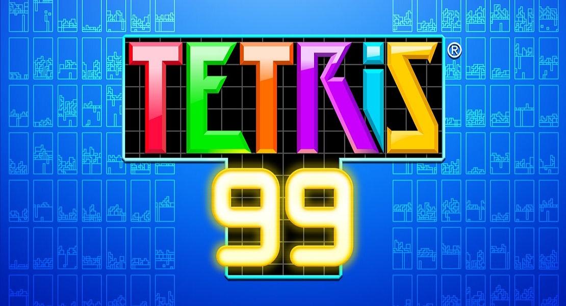 Nintendo anuncia Tetris 99, un battle royale dentro del clásico de los videojuegos
