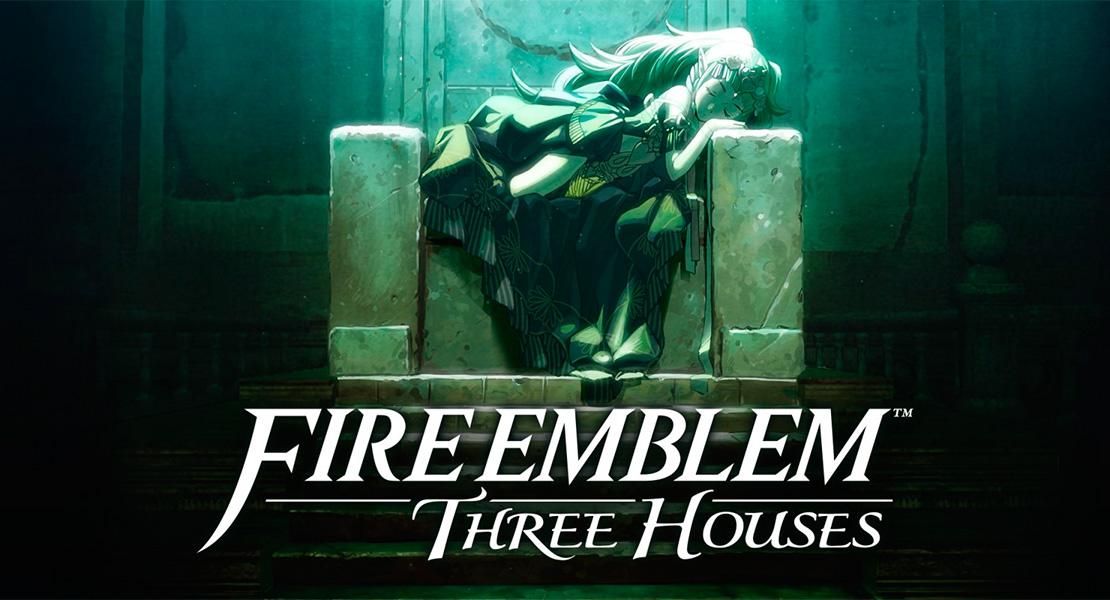 El Nintendo Direct nos deja nuevos detalles sobre Fire Emblem: Three Houses